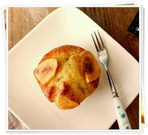 ローソンのバナナマフィンが美味しい!カロリーや値段は?食べ方も!3