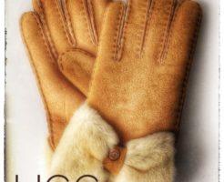 アグの手袋は暖かい?大きさや値段・洗濯方法・どこで買うのか紹介!1