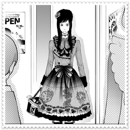 着たい服があるのファッションがかわいい?面白いからおすすめの声! ロリータファッション