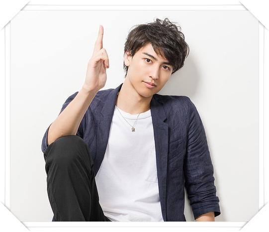 井阪郁巳が斎藤工に似てかっこいい?ファンクラブは?身長や性格は? かっこいい2