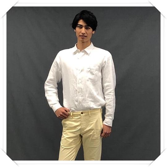 井阪郁巳が斎藤工に似てかっこいい?ファンクラブは?身長や性格は? かっこいい3