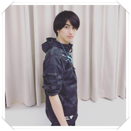 井阪郁巳が斎藤工に似てかっこいい?ファンクラブは?身長や性格は? かっこいい4