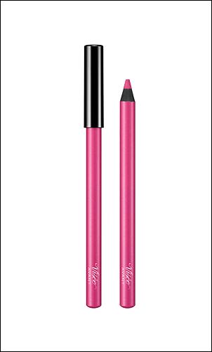 ヴィセアヴァンからリップ&アイカラーペンシルの新色が!値段も2