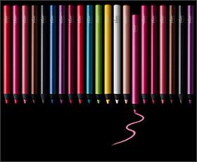 ヴィセアヴァンからリップ&アイカラーペンシルの新色が!値段も3