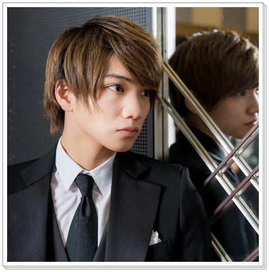 三浦宏規がFNSにレミゼのマリウス役で出演決定!ファンの喜びの声 TOP