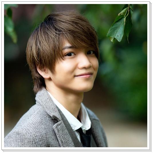 三浦宏規がFNSにレミゼのマリウス役で出演決定!ファンの喜びの声 hiroki