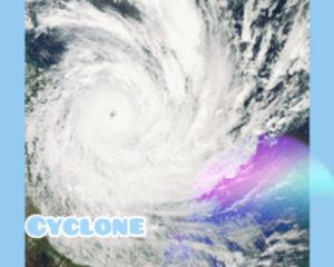 台風の名前はいつからある?なぜつける?日本が提案する面白い名前も1