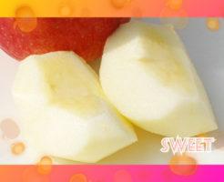 シナノスイートのりんごには特徴がある?日持ちや美味しい食べ方も1