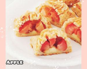 アップルパイに向いているりんごは?冷やすとどれくらいもつ?2