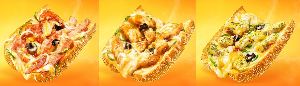サブウェイのピザがおすすめ!美味しい?カロリーや糖質と値段は?3