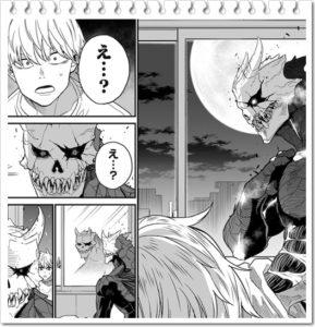 怪獣8号は単行本売り切れ続出の人気!アニメ化におすすめの声も! 怪獣に変化