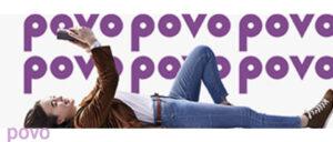 au発表のpovoはいつから申し込み受付が始まる?家族割は対象なの?2