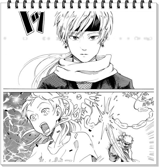 村井の恋のキャラクターが面白いの感想が!アニメ化や実写化の声も! 推しキャラそっくり