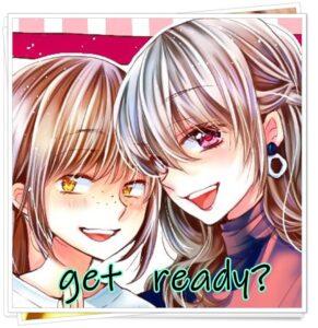 get ready(漫画)が面白い!あらすじネタバレ!イチカは男って本当?3
